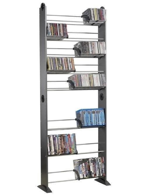 Media Storage Rack Question 1