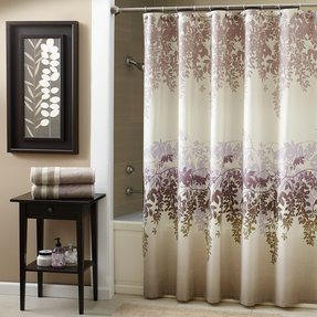 Bathroom Window Shower Curtains Foter