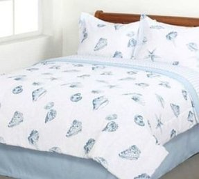 Beach Themed Duvet Covers Foter