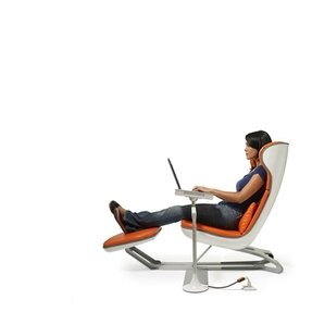 10 of the worlds most comfortable office chairs