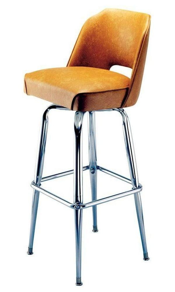 Large Bucket Bar Stool Seat 4 Awesome Ideas