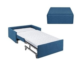 Ottoman pull out bed