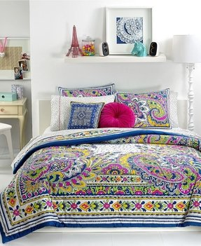 Elephant Bedding Set Queen Macys