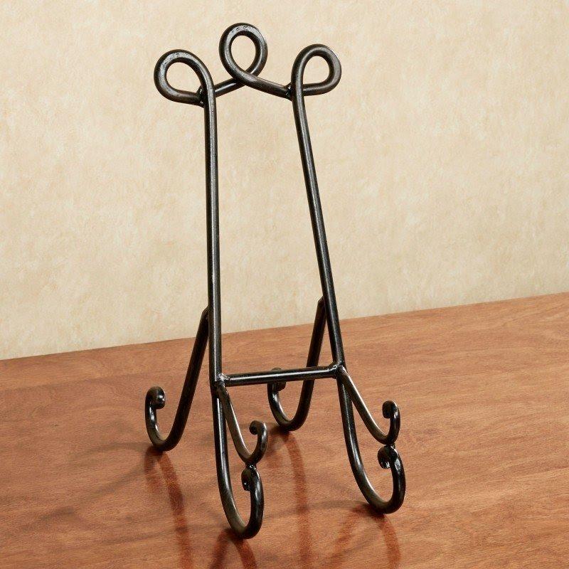 Wrought iron plate hangers & Wrought Iron Racks - Foter