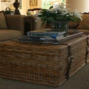 Rattan Coffee Table With Storage Ideas On Foter