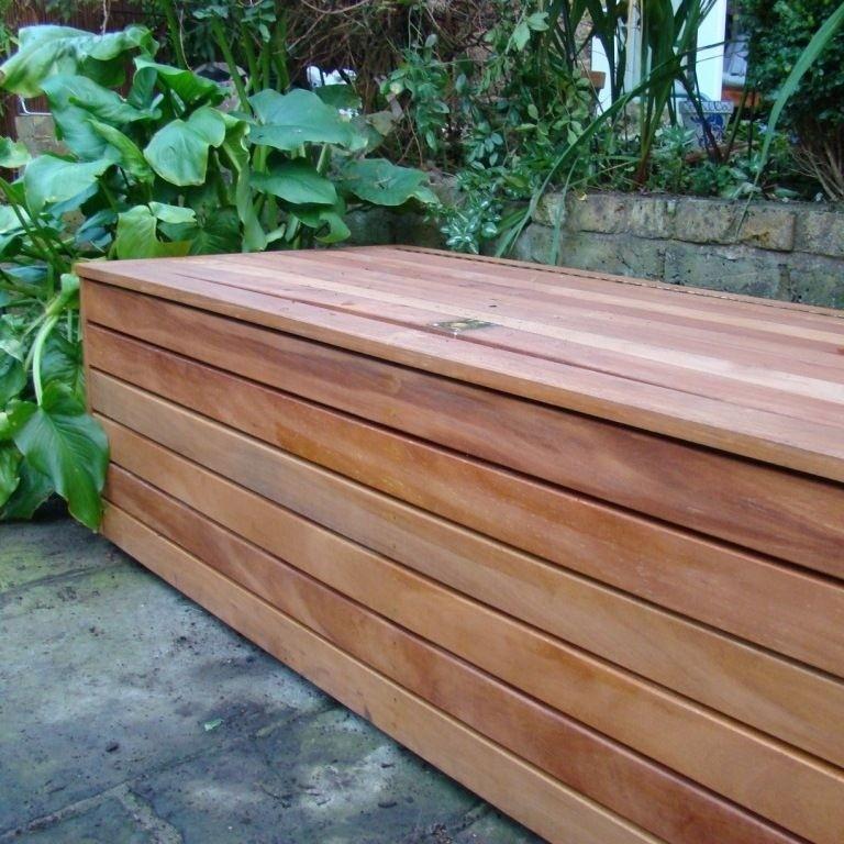 Superbe Outdoor Storage Bench Furniture Design Ideas Outdoor Storage Bench 1