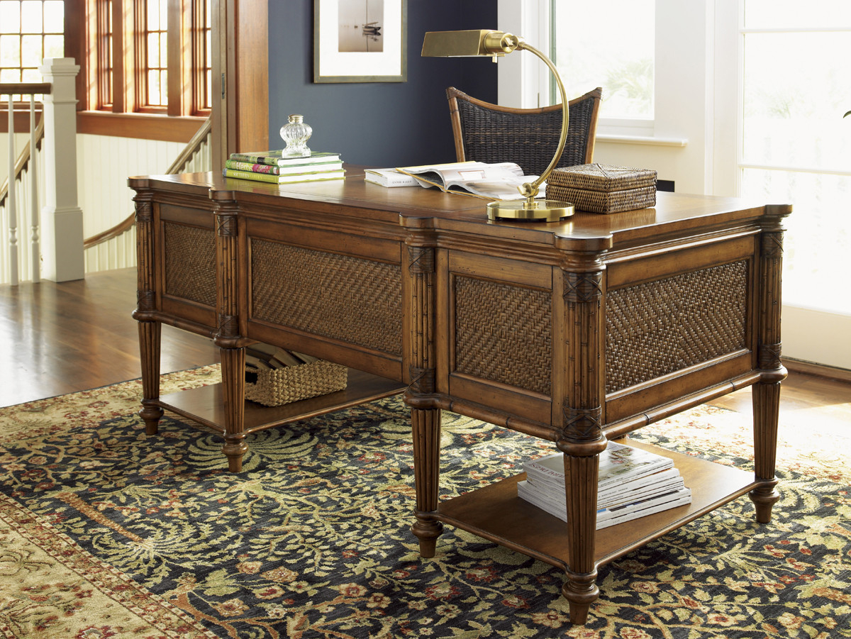 Tropical Home Office Furniture