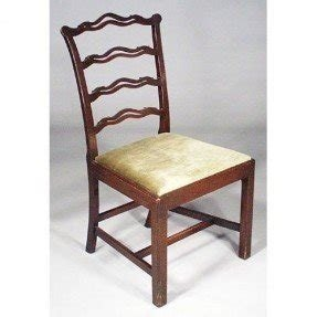 243 chippendale ribbon back chair