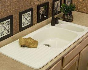 Drop In Farmhouse Kitchen Sink Ideas On Foter