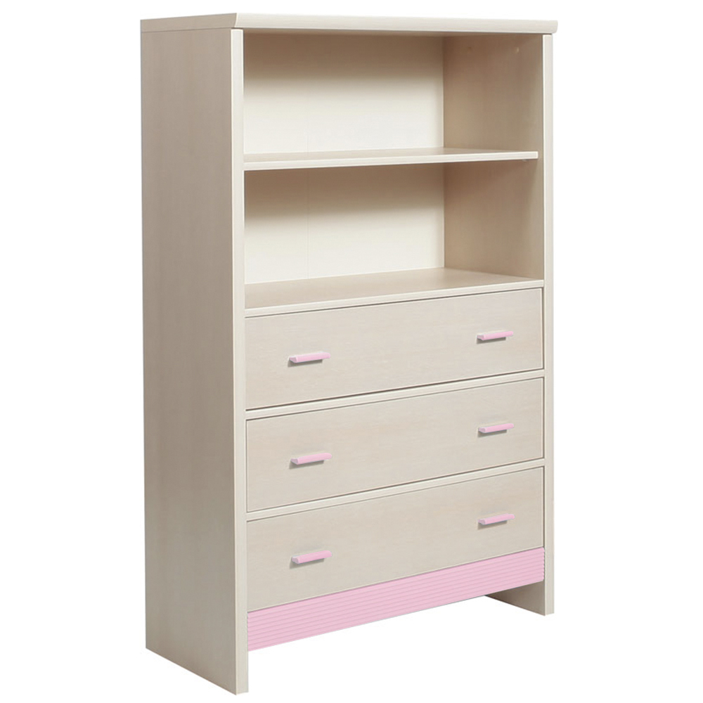 chest of drawers with shelves foter rh foter com white drawers with shelves white drawers with shelves
