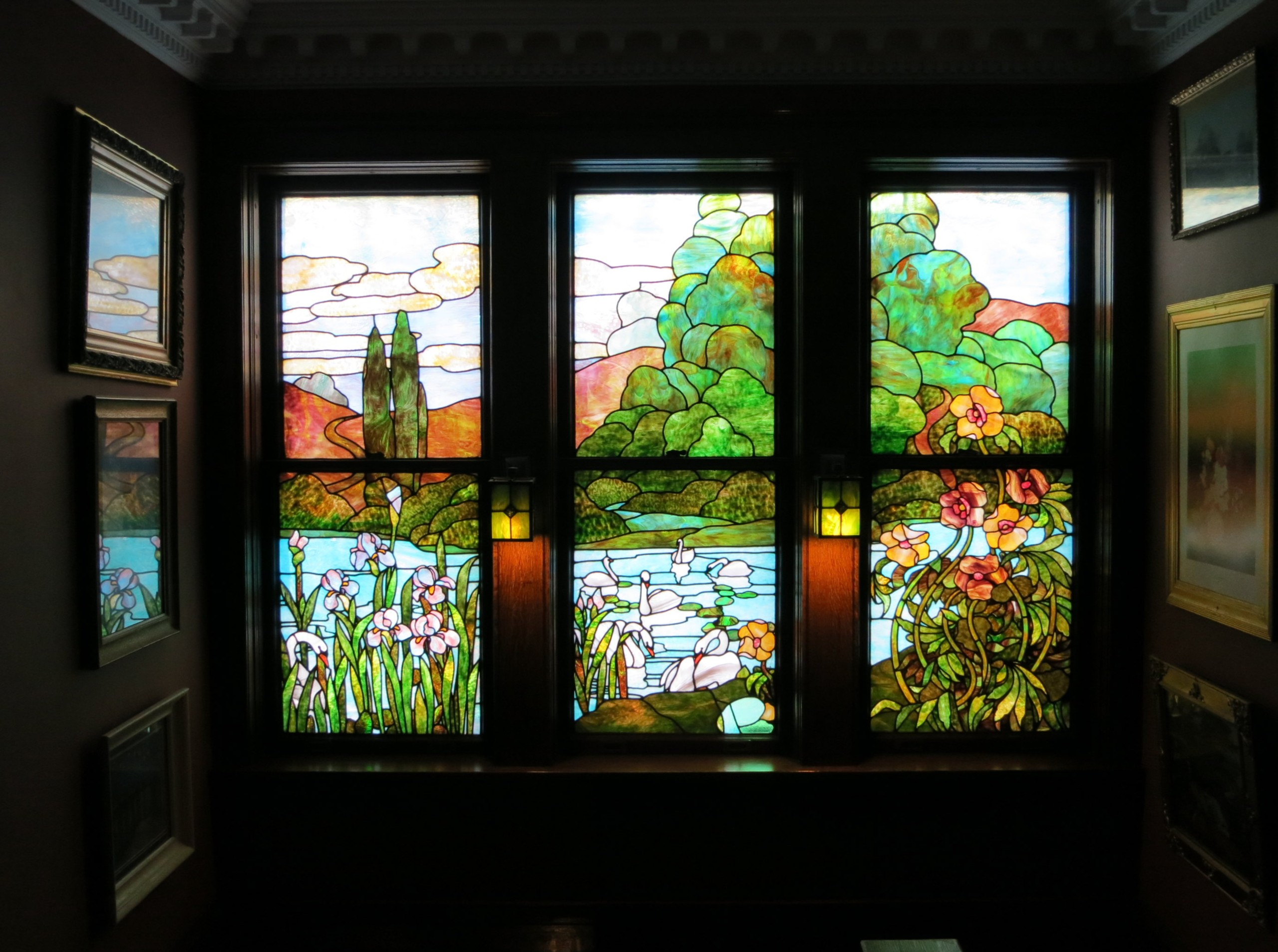 Stained Glass Windows For The Home Ideas On Foter