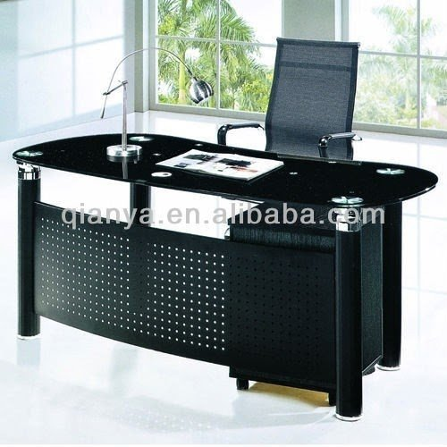 Glass top office table Simple Office Desk Glass Top Foter Office Desk Glass Top Ideas On Foter