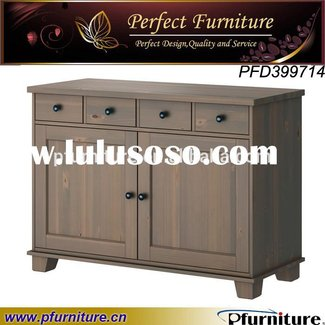 Pfd399714 Hotel Mini Bar Cabinet With Fridge