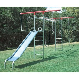 Metal Outdoor Playsets Ideas On Foter