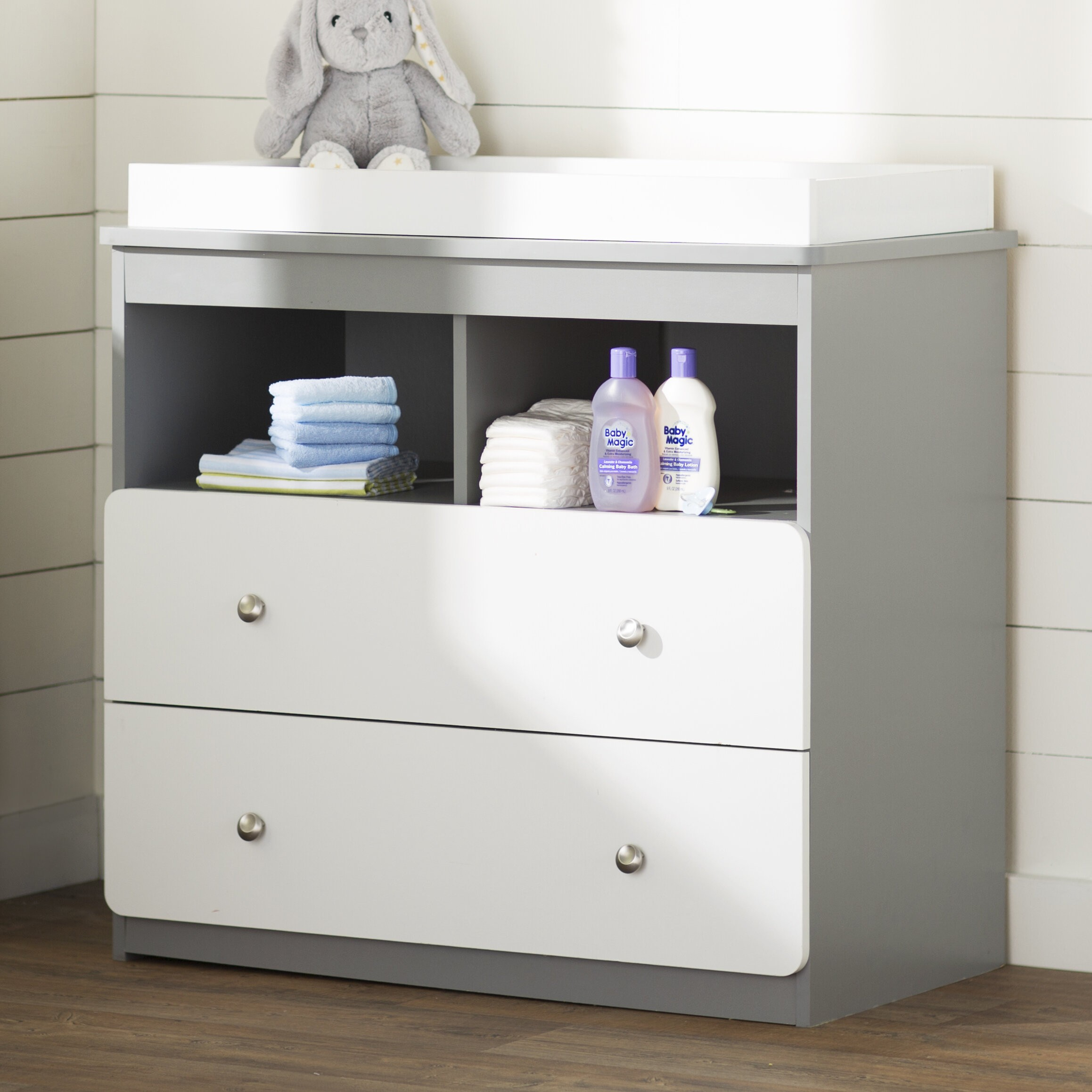 Amandari Changing Table Dresser