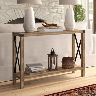Console Sofa Tables For 2020 Ideas