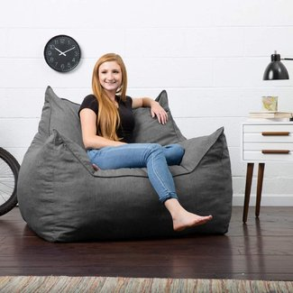 10 Best Bean Bag Chairs For 2021 Ideas On Foter