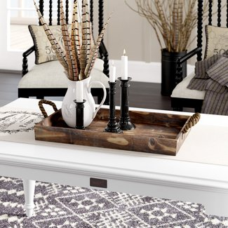 Decorative Trays For Living Room  from foter.com