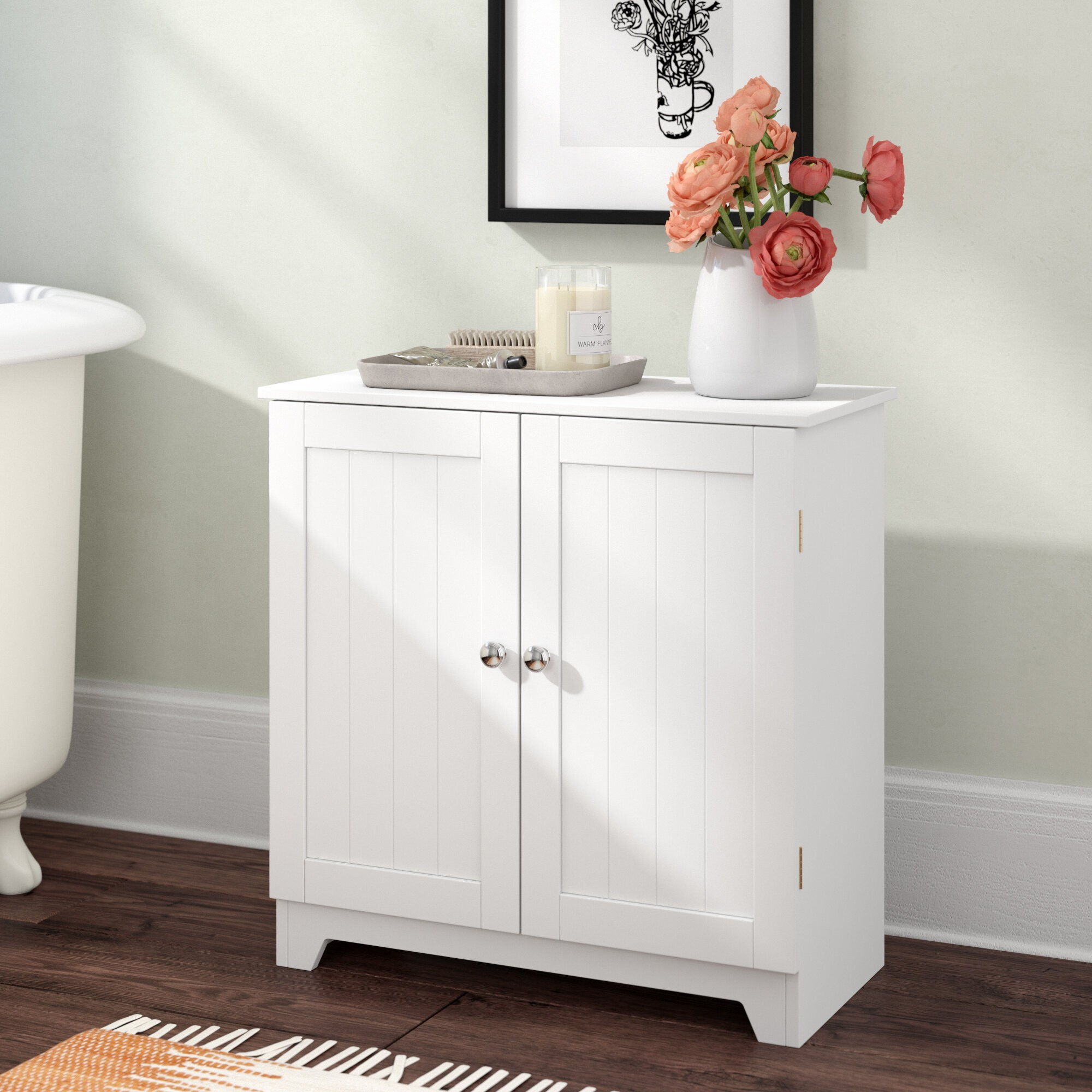 10 Best Bathroom Cabinets For 2021 Ideas On Foter