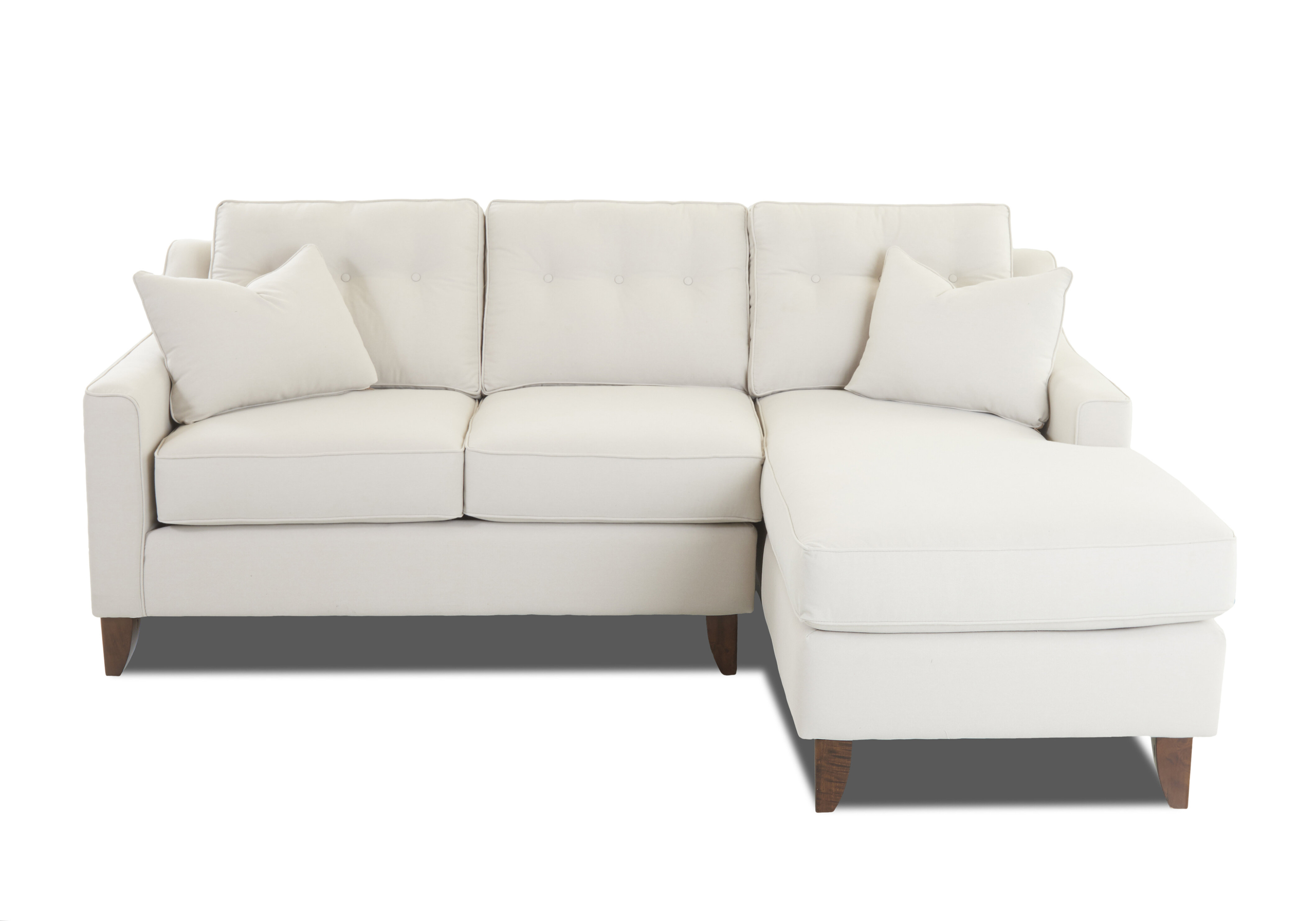 very small sectional sofa ideas on foter rh foter com Deep Plush Sectional Sofas Deep Sectional Sofa