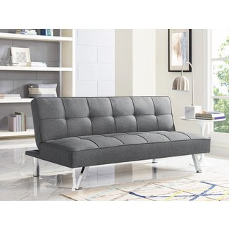 Corwin Twin Convertible Sofa