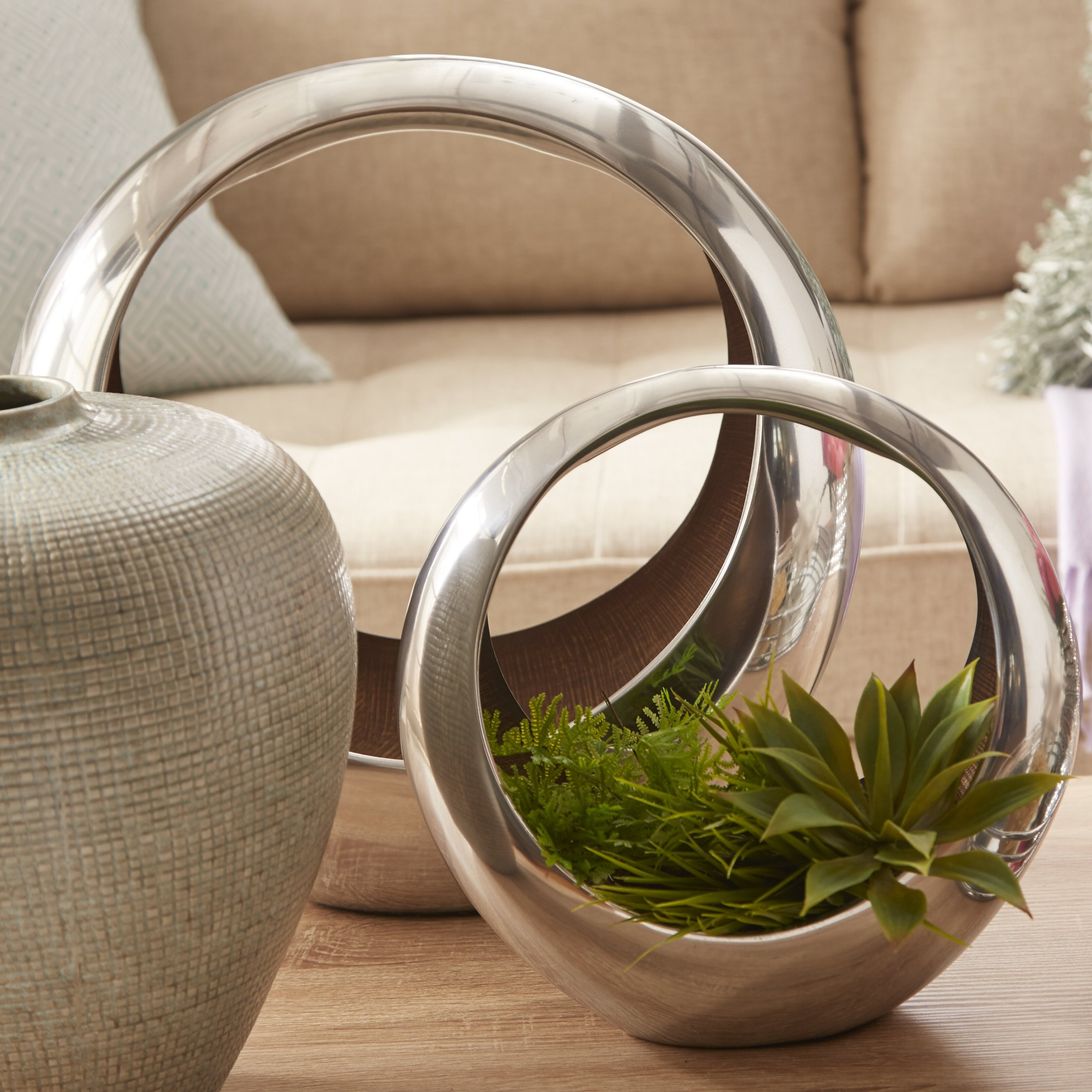 Dangelo Ring Decorative Bowl