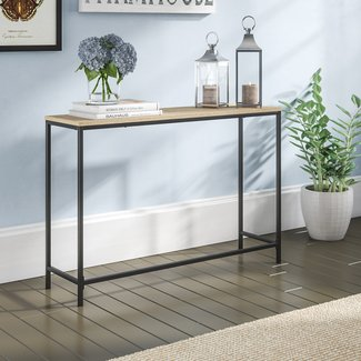 "Ermont 42"" Console Table"