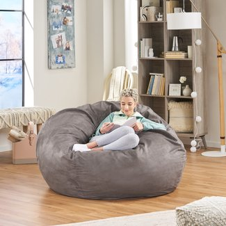 Extra Large Bean Bag Cover