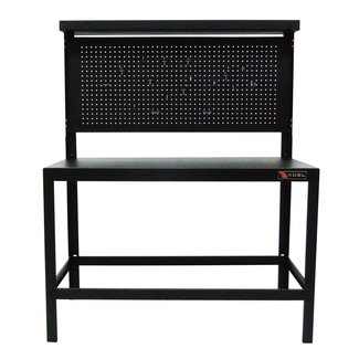 Functional Powder Coated Steel Top Workbench