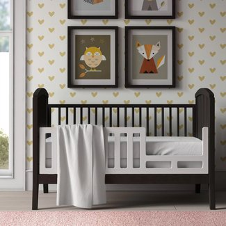 Goulet Toddler Rail