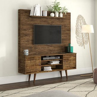 Hayward Floating Entertainment Center for TVs up to 60 inches