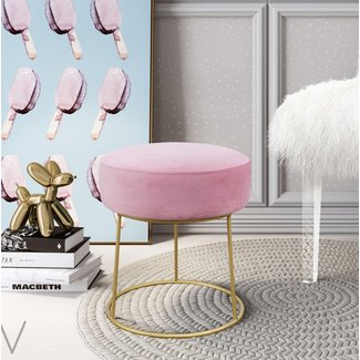 10 Best Accent Stools For 2021 Ideas On Foter