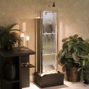 Indoor Floor Water Fountains Ideas On Foter
