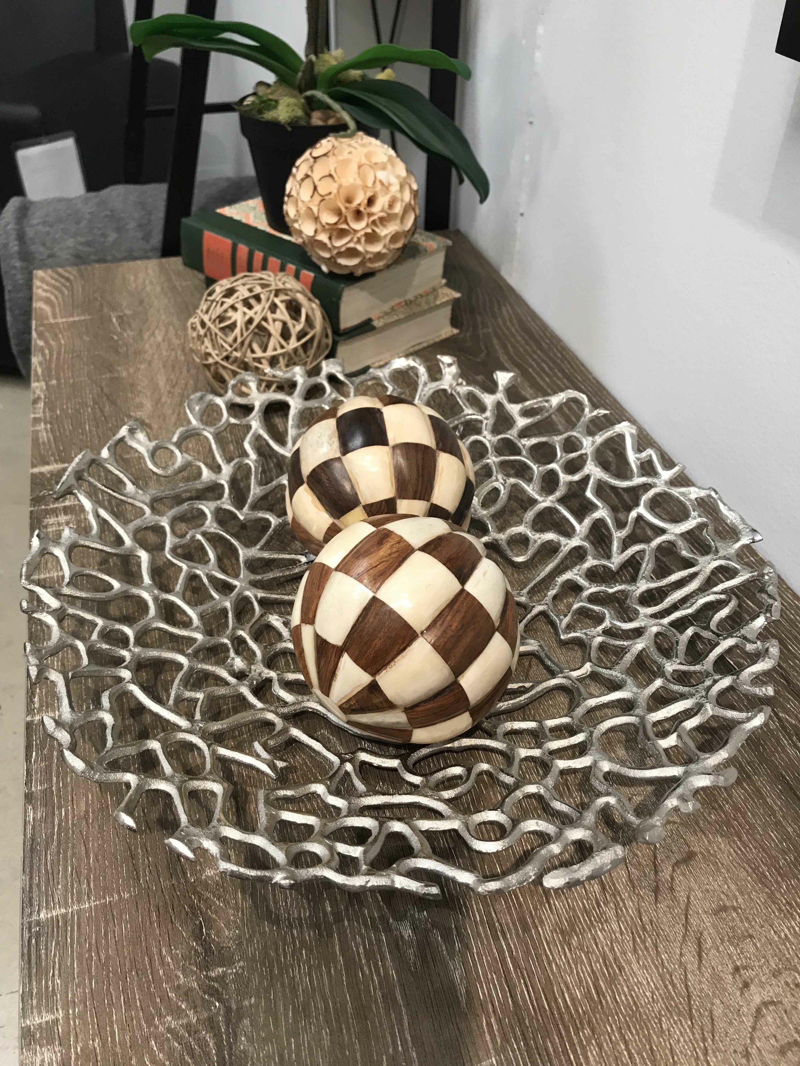 Jaylan Decorative Bowl