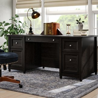 Lamantia Executive Desk