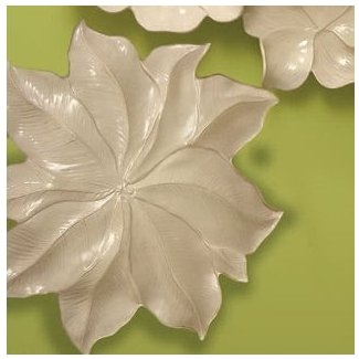 Large Magnolia Flower Wall Decor