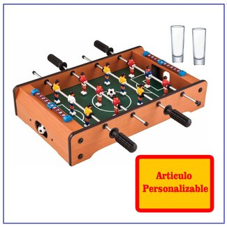 Mainstreet Classics Sinister Table Top Foosball