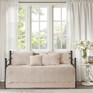 McMurray 6 Piece Coverlet Set