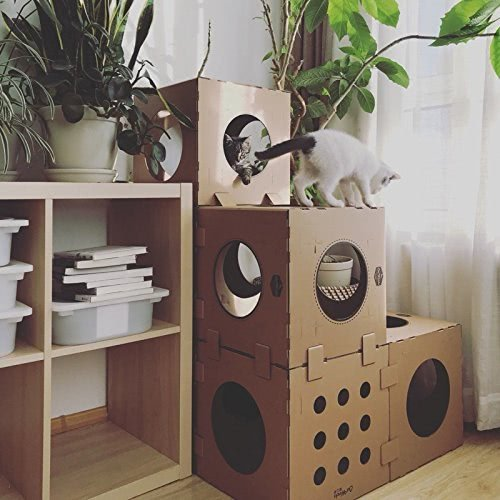 cardboard cat tree ideas on foter rh foter com