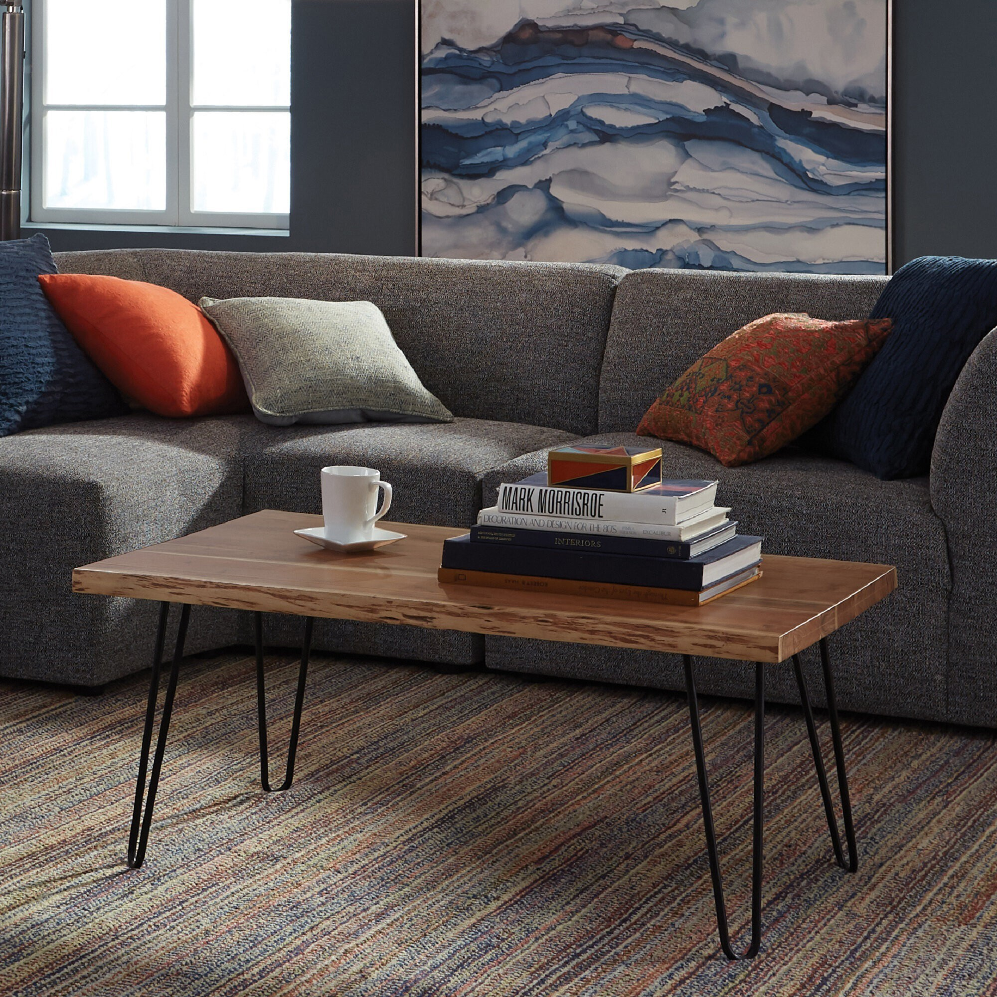 How To Choose A Coffee Table