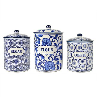 Unique Kitchen Canisters Sets - Ideas on Foter