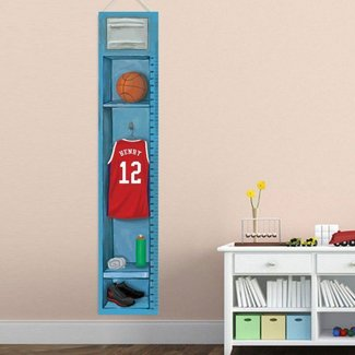 Personalized Gift Growth Chart