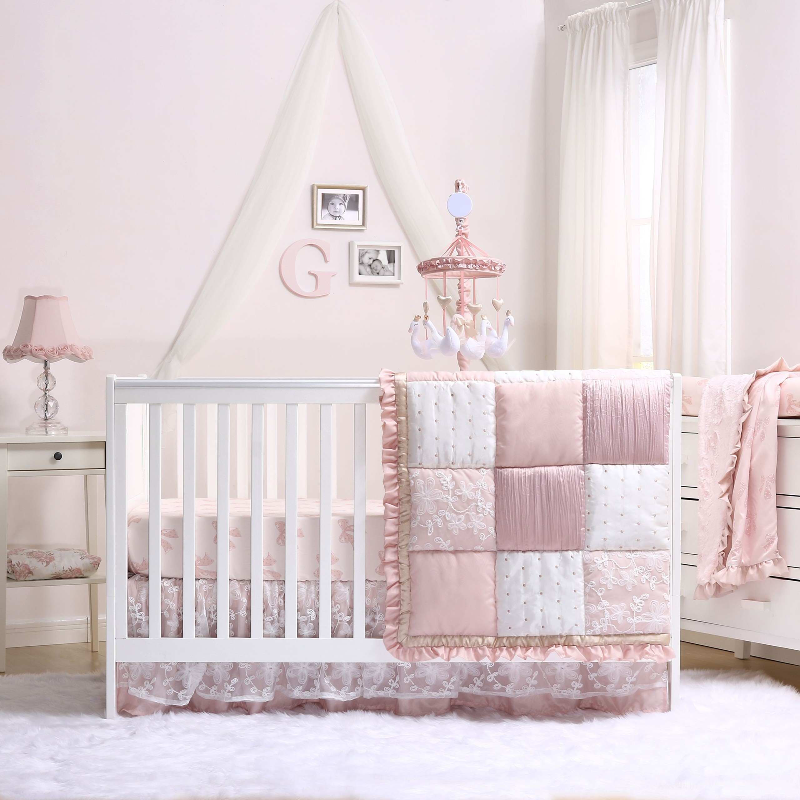 How To Choose Crib Bedding