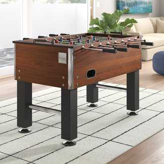 "Porthleven 52"" Foosball Table"