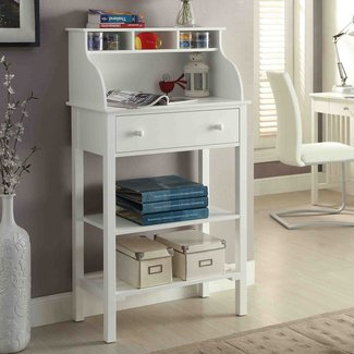 Secretary Desks For Small Spaces Ideas On Foter