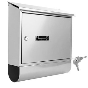 Decorative Residential Mailboxes Ideas On Foter