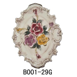Ceramic Flower Wall Art For 2020 Ideas On Foter
