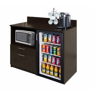 Stainless Steel Kitchen Lunch Break Room Base Cabinet