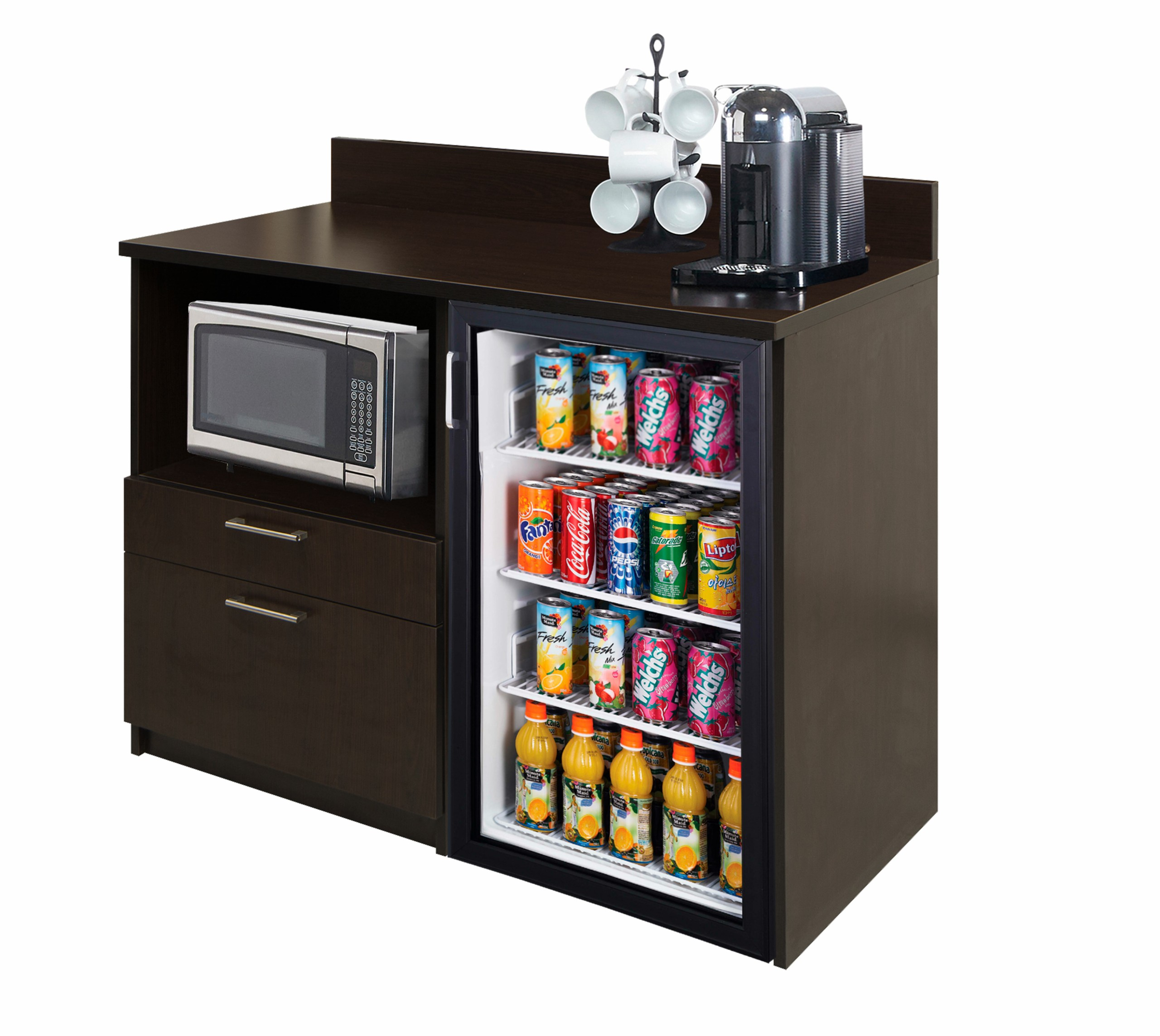 Exceptionnel Stainless Steel Kitchen Lunch Break Room Base Cabinet