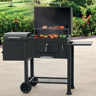 Cast Iron Charcoal Grills - Ideas on Foter